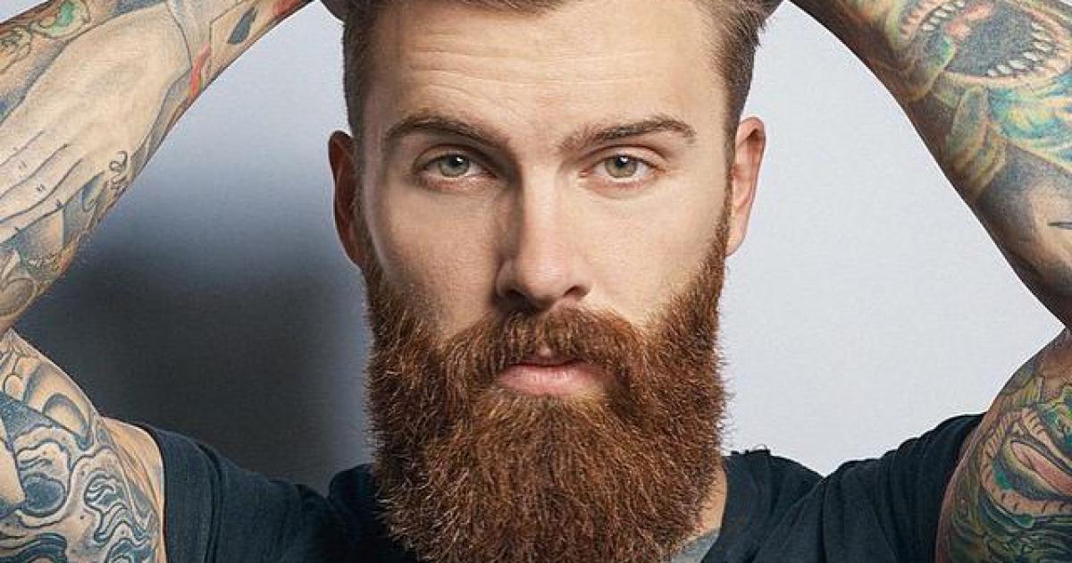 barbe longue 2 le blog de monsieur barbier. Black Bedroom Furniture Sets. Home Design Ideas