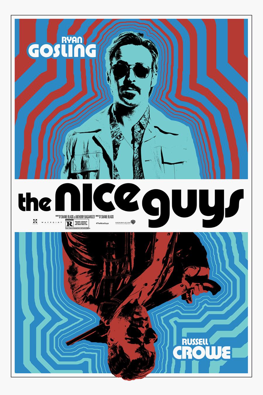 The Nice Guys 3