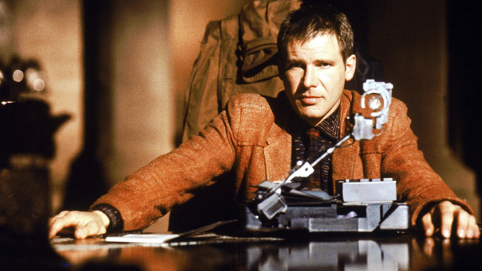 Monsieur Barbier vous présente Blade Runner, la question de l'humain, c'est couper les cheveux en quatre.