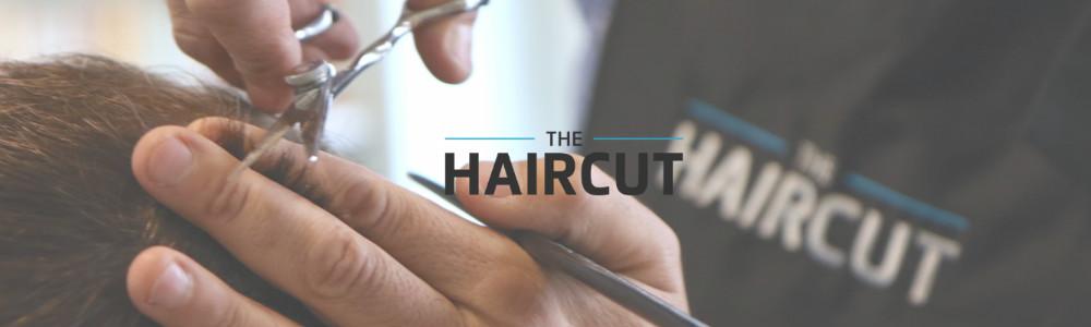 Interview par Monsieur Barbier du fondateur de ce service de coiffeur barbier à domicile : The Haircut !