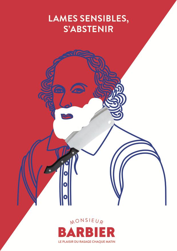 Dans notre dictionnaire du rasage - Place au grands hommes de l'histoire du rasage. Ce mois-ci, l'inventeur Jean-Jacques Perret