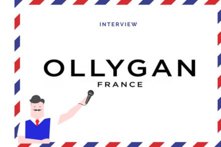 Interview d'Ollygan par Monsieur Barbier à l'occasion de la fête des pères