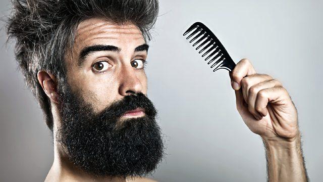 Huile pour barbe : pour une barbe disciplinée, avec Monsieur Barbier