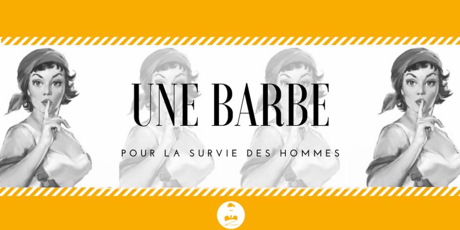 barbe ou pas : que préfèrent les femmes?