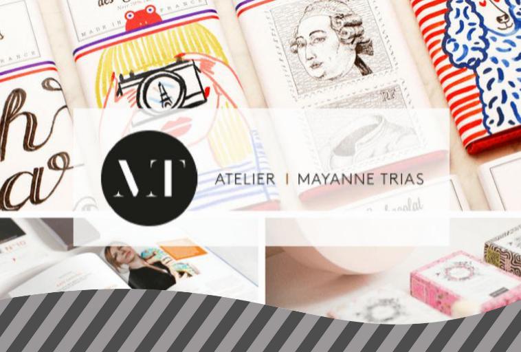 Interview de Mayanne Trias