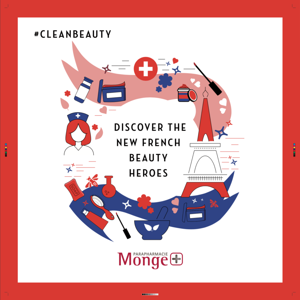french beauty lab monge monsieur barbier clean green beauté made in france