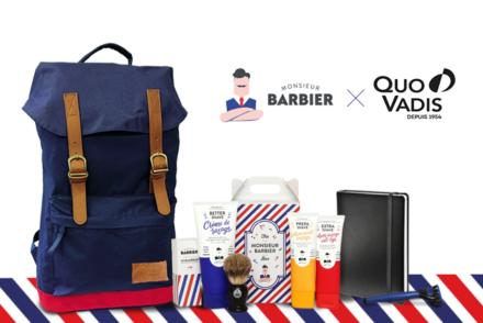 Fête des pères jeu concours monsieur barbier quo vadis top 20 réponses commentaires